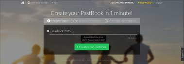 create your own yearbook yearbook photo book pastbook
