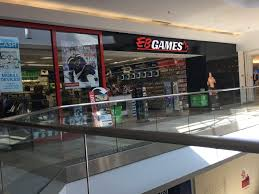 Scarborough Town Centre Floor Plan by Eb Games 945 Gardiners Rd Kingston On