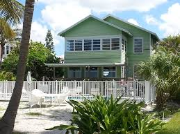 Beach House Style Fort Myers Beach Villa Pompano Rustic Homeaway Winklers