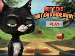 bolt mittens u0027 dog hideaway disney india games