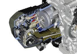 bmw r series gets revised motor with dohc asphalt u0026 rubber