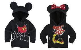 disney recalls 15 000 mickey mouse hoodie sweatshirts parents