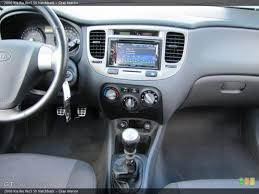 2006 kia rio information and photos zombiedrive