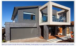 Home Building Quotes Apples With Apples Comparing Builder Quotes