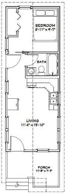 floor plans of houses 16x30 tiny house 16x30h13a 480 sq ft excellent floor