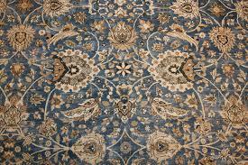 antique tehran persian rug 44109 by nazmiyal