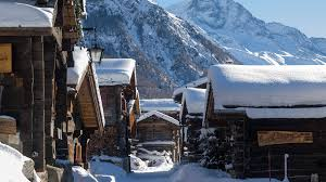 swiss skiing grimentz and zinal