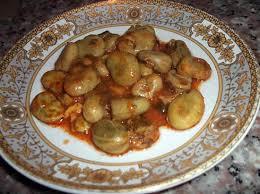 cuisiner des feves seches les meilleures recettes de fèves