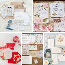 summer wedding invitations gorgeous summer wedding invitations chic vintage brides