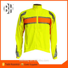 reflective cycling jacket list manufacturers of reflective cycle jacket buy reflective