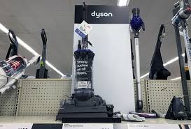 walmart dyson black friday dyson vacuum only 205 17 at walmart the krazy coupon lady