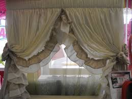 Country Ruffled Valances Country Ruffled Curtains U2014 Expanded Your Mind