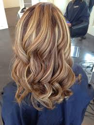 medium lentgh hair with highlights and low lights best medium hair highlights