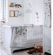 Winnie The Pooh Nursery Bedding Sets Disney Cot Bumper Nursery Bedding Sets Ebay