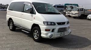 mitsubishi delica space gear rare 2003 delica spacegear mint car heading to edward lee u0027s youtube
