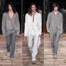 milan fashion week john varvatos strikes chord dusty duds