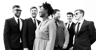 london wedding band soulidify london based soul and wedding band for hire
