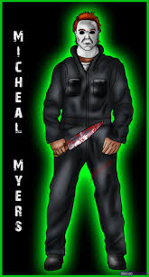 michael myers added by dawn october 29 2008 3 12 44 am