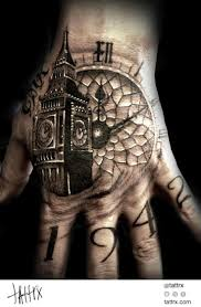 clock tattoo on hand 130 best hands u0026 fingers tattoos reference images on pinterest