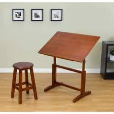Wood Drafting Table Wood Drafting Tables For Less Overstock