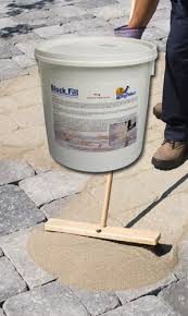 Patio Jointing Compound Block Fill Narrow Joint Sand Compound Kingfisher Patio And