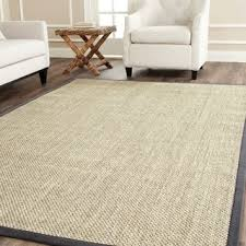 Bound Sisal Rug Sisal Rugs U0026 Area Rugs Shop The Best Deals For Oct 2017