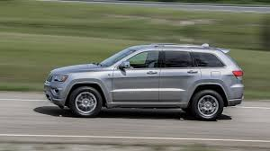 jeep summit price 2016 jeep grand cherokee pricing for sale edmunds