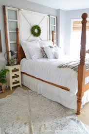 Modern Farmhouse Furniture 5 Affordable Tips To Creating A Modern Farmhouse Look In The Bedroom