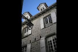 Chambre D Hote Aurillac - maison d hôtes la chapellenie chambre damoiselle au centre