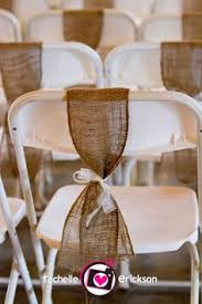 rent white chairs for wedding decorate folding chairs weddings do it yourself wedding