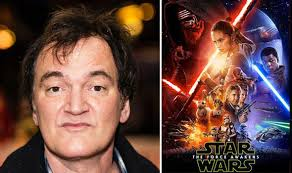 jungle film quentin tarantino quentin tarantino attacks star wars as hateful eight dropped by uk