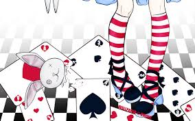 alice alice in wonderland wallpaper 621129 zerochan anime