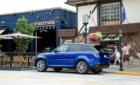 range rover svr 2016 range rover is planning a rival to the bmw x6 u2013 news u2013 car and