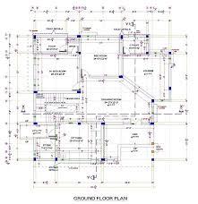 working drawing floor plan working drawing services in noida working drawing services in