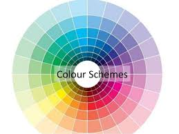 colour schemes