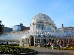Botanic Garden Belfast by Belfast Northern Ireland Wishes You Were Here