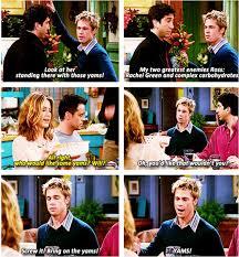 52 best friends season 8 images on friends episodes
