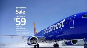 southwest sale southwest airlines sale tv commercial scream ispot tv