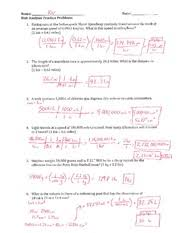 notes how to solve stoichiometry problems how to solve