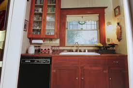 red kitchen faucets rose city bungalow 1913 bungalow kitchen faucets