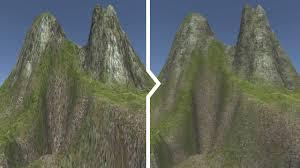tutorial blender terrain how to improve unity terrain texturing tutorial raving bots