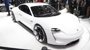 porsche mission e charging will porsche u0027s mission e revolutionise the world of electric cars