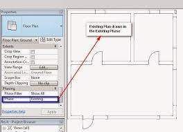 Renovation Project Plan Bim Authoring Software Survey Revit Phasing Archicad Renovation