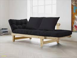 canape futon convertible canapé futon convertible inspirant canapé convertible en bois avec