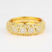 gold ring design for men cz diamond dubai gold ring designs for men simple gold
