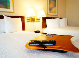 hotel en monterrey méxico hampton inn by hilton monterrey airport