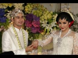 wedding dress nagita slavina pernikahan raffi ahmad dan nagita slavina best moment