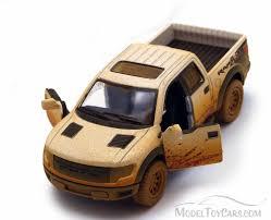 muddy truck 2013 ford f 150 svt raptor supercrew pickup w sunroof muddy 5365dy