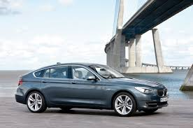 2010 bmw 5 series information and photos zombiedrive
