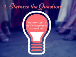 You Re The Light Of My Life 6 Fun Ways To Ask Your Date To Prom